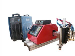 ca-1530 מכירה חמה ואופי טוב מכונת חיתוך פלזמה cnc נייד / חותך פלזמה נייד / פלזמה לחתוך cnc