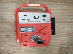 מכונת חיתוך גז דלק oxy דלק גבוה