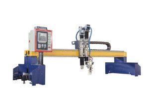 מכונת חיתוך פלזמה ולהבה מסוג Gantry מסוג Gantry לבניית חצר ספינות משנחאי לייק - מכונות חיתוך של תאור