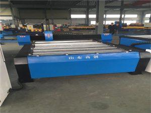 מכונת חיתוך CNC מעוצבת חדשה למכונת חיתוך פלזמה CNC
