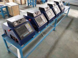 מכונת חיתוך פלזמה CNC, מכונת חיתוך להבה יעילה