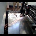 מחיר זול סין מכונת חיתוך פלזמה cnc