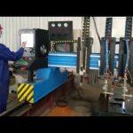 מכונת חיתוך פלזמה כבד חובה פלזמה ייצור מתכת אוטומטית