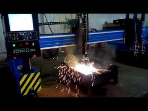 מחיר מפעל מכונת חיתוך פלזמה cnc