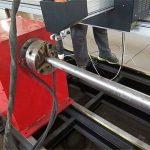 מכונת חיתוך פלזמה cnc למתכת גיליון