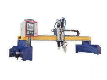 מכונות חיתוך להבת פלזמה